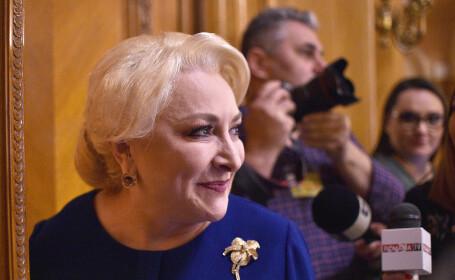 Alegeri prezidenţiale 2019. Dăncilă: Cred că am greşit în privinţa comunicării cu diaspora