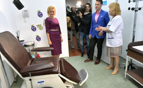 """Fostul director juridic al ASSMB, despre Spitalul Gomoiu: """"S-au plătit WC-uri de 230 de lei cu 3.500 lei plus TVA"""""""