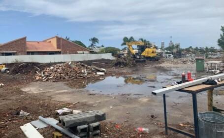 """""""Comoara"""" descoperită de câțiva muncitori în timp ce săpau fundația unei case"""