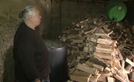 Românii cu venituri mici nu își permit căldură iarna. Situația, tot mai rea de la an la an