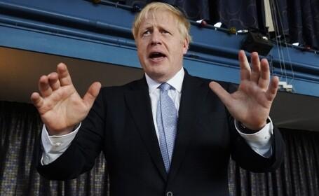 Raport privind ingerințele Rusiei în referendumul britanic din 2016, blocat de Boris Johnson