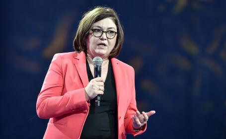Adina Vălean, acceptată de Ursula von der Leyen pentru postul de comisar european
