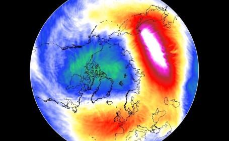 România, lovită de un val de aer din Africa. Recorduri de temperatură, în noiembrie