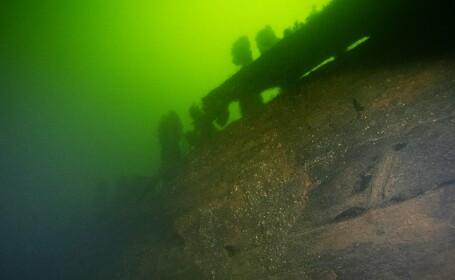 Descoperire uluitoare în apropiere de Stockholm. Ce au găsit arheologii în larg