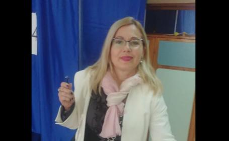 Cristina Iurişniţi
