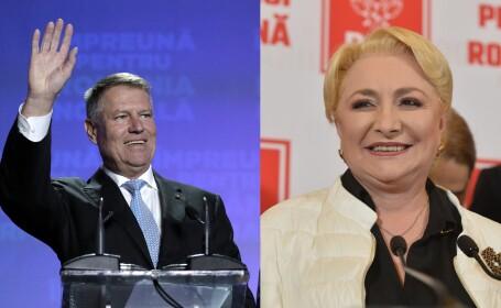 Alegeri prezidenţiale 2019. Numărătoare paralelă USR- PLUS. Primele rezultate vin din Noua Zeelandă
