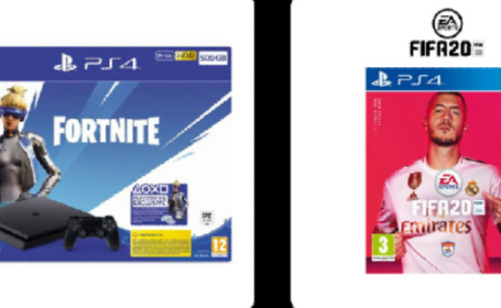 Playstation 4 emag