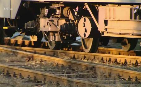 Suma uriașă obținută de o femeie în instanță, de la CFR, după ce trenul i-a amputat brațul