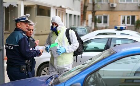 Trei decese într-un bloc din Timișoara - 3