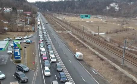Când va fi gata primul drum expres din România