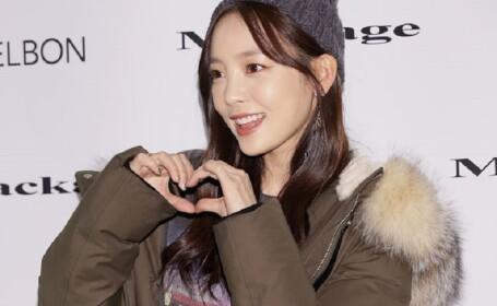 Vedetă K-pop Goo Hara, descoperită moartă în locuința ei