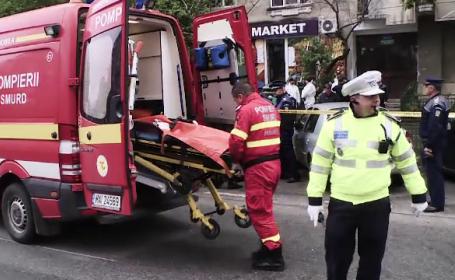 Patru adolescenţi răniți în urma unei exploziei unei sobe, în Prahova