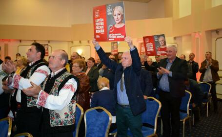 campanie electorala Viorica Dancia