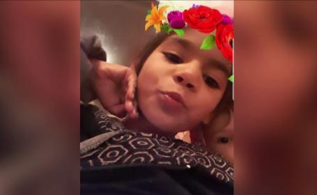 Constanţa: Fetiţa de 6 ani, căutată toată noaptea de poliţişti, a fost găsită