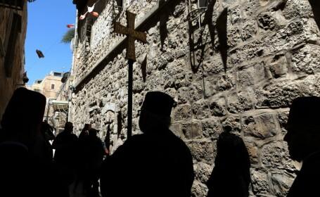 biserica ierusalim