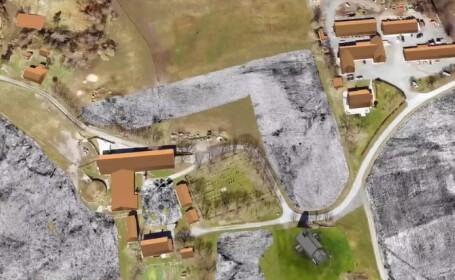 sit arheologic norvegia