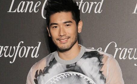 Cauza morții actorului Godfrey Gao