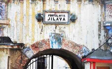 Fortul 13 Jilava - 2