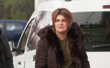 mama Luizei Melencu