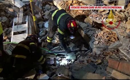 Cutremur în Albania. 47 de morți și peste 600 de răniți. Mărturiile unui supraviețuitor