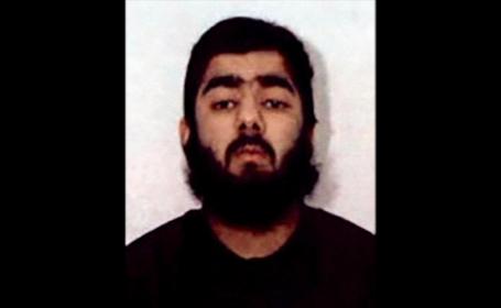 Autorul atacului terorist avea interdicție să meargă la Londra. Cum i-a păcălit pe polițiști