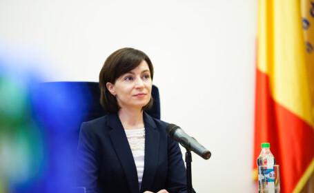 Cine este Maia Sandu, candidatul pro-european din turul II al alegerilor prezidențiale din R. Moldova