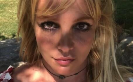 """Britney Spears cere în instanță încheierea tutelei """"abuzive"""": """"Sunt traumatizată. Îmi vreau viaţa înapoi"""""""