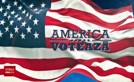 Alegeri SUA