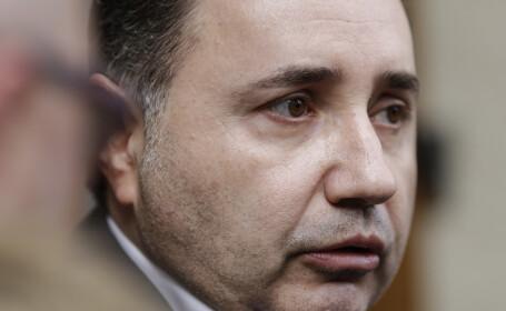 Ministerul Justiţiei a trimis în Republica Moldova o cerere de extrădare a fostului deputat PSD Cristian Rizea