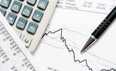 CE: Economia României se va contracta cu 5,2% în 2020, iar deficitul crește la 10,3% din PIB