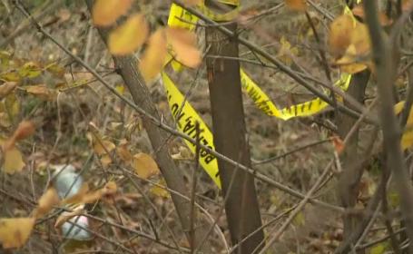 Filmul tragic al morţii tinerei găsite pe un câmp, în Giurgiu. De ce i-au dat foc colegii de apartament