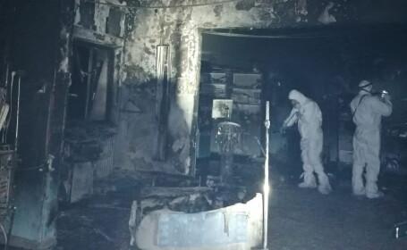 Conducerea CJ Neamţ anunţă că va aloca fonduri pentru refacerea urgentă a secţiei ATI