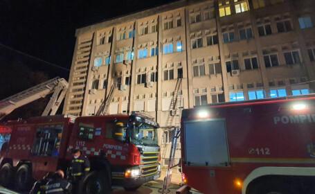 Spital Piatra Neamt