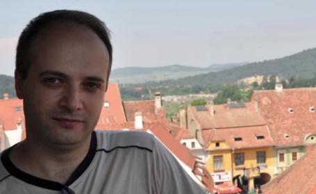 Medicul erou de la Piatra Neamț a fost și el infectat cu Covid-19 și a donat plasmă de două ori după ce s-a vindecat