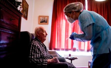 Ghid pentru pacienții COVID care sunt tratați la domiciliu. Șapte reguli esențiale de urmat