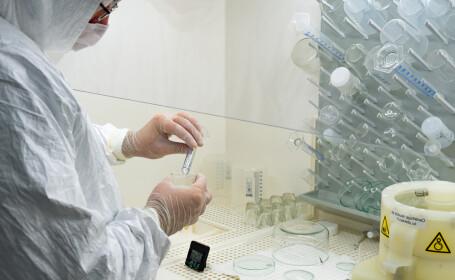 Vaccinul experimental Pfizer, distribuit în patru state americane. Ce urmărește programul-pilot
