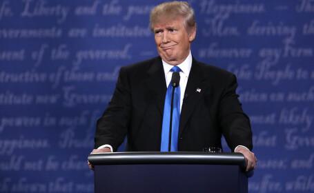 Donald Trump a ratificat proiectul de lege privind noul plan de relansare economică