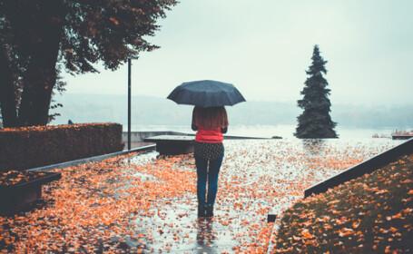 Vremea azi, 20 noiembrie