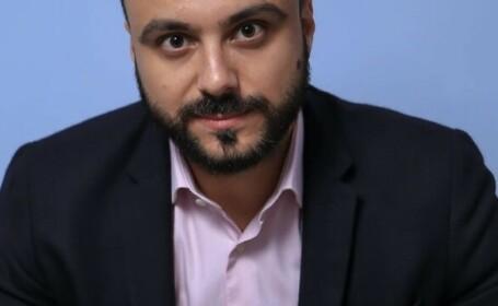 Cozmin Mihai, medic psihiatru