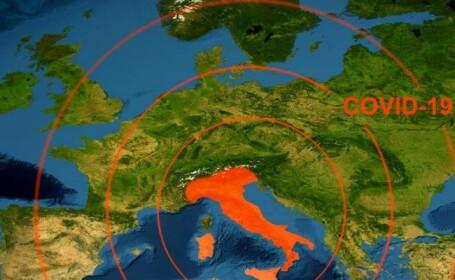 Răsturnare de situație! Pandemia NU a pornit din China
