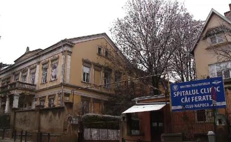 Siguranța spitalelor din România, sub semnul întrebării, după incendiile din Piatra Neamț și Cluj