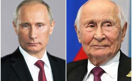 Cum va arăta președintele Vladimir Putin la finalul unui mandat