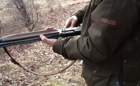 Armă de vânătoare
