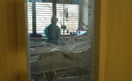 Unul dintre cele mai bune sisteme medicale din lume abia mai face față pandemiei. Spania și Marea Britanie ies din carantină