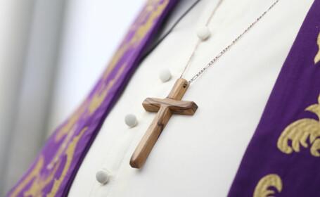 procesiune catolica guadalupe