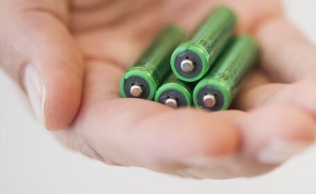 Un bărbat a ajuns la spital, după ce a înghițit o baterie. Motivul pentru care medicii au crezut că a suferit un infarct