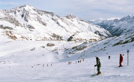 Austria se opune închiderii pârtiilor de schi, cum propune Italia.