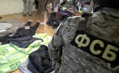 teroristi FSB