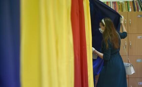 Alegeri Parlamentare 2020. Cu cine votezi dacă eşti din Bucureşti. Lista candidaţilor