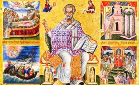 Sfântul Nicolae 2020, tradiții și obiceiuri